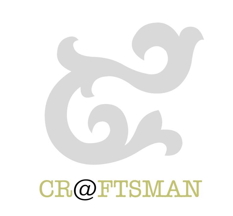 Cr@ftsman – Trasferimento di materiali didattici su piattaforma per la Formazione a Distanza rivolta ai gestori delle Piccole e Medie Imprese ES/09/LLP-LdV/TOI/149072