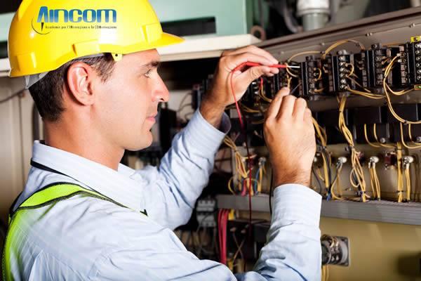 AREZZO/FIRENZE/EMPOLI/PRATO/LUCCA – Formazione Obbligatoria per Tecnici Addetti ai Lavori Elettrici Fuori Tensione – PAV